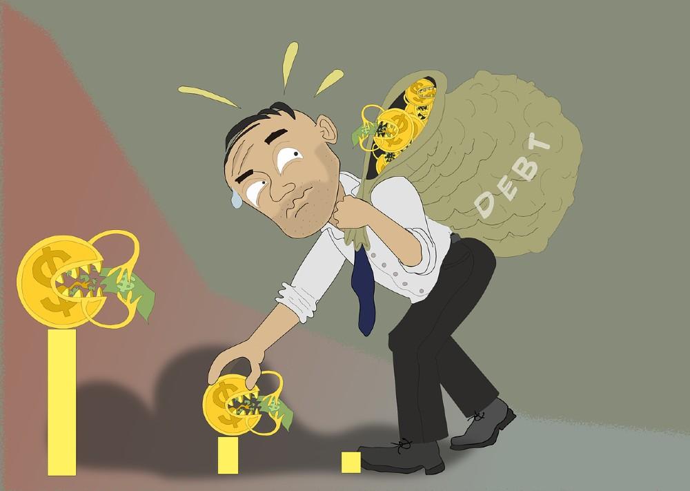 הלוואה חונקת