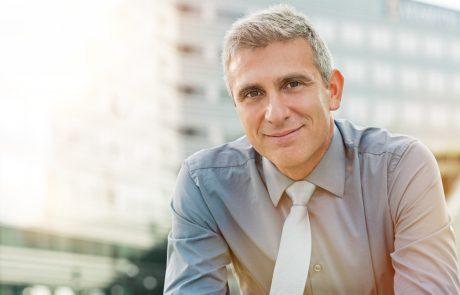 """פנסיה בגיל 47: מהו הסוד של משקיעי הנדל""""ן"""
